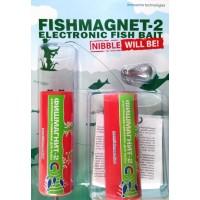 FishMagnet-2 Standart-Wirtschaftlich 2x500