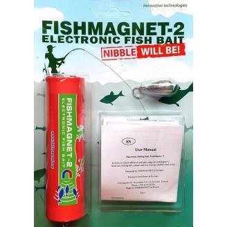 FishMagnet-2 Standart-Economy 500